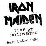 Live At Donnington (1993)