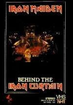 Behind The Iron Curtain (1985)