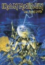 The History Of Iron Maiden. Part 2: Live After Death (2008)