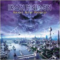 Brave New World. 2000