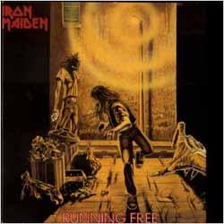 Running Free. 1979