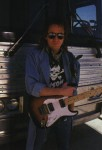 Эйдриан Смит :: Adrian Smith 1986