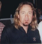 Эйдриан Смит :: Adrian Smith 1999