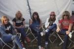 1982-1989 :: Фото группы 1982
