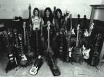 1982-1989 :: Фото группы 1983