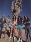 1982-1989 :: Фото группы 1988