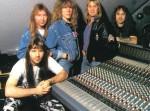 1990-1993 :: Фото группы 1990