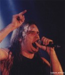 Блэйз Бэйли :: Blaze Bayley 1992