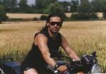 Блэйз Бэйли :: Blaze Bayley 1995