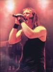 Блэйз Бэйли :: Blaze Bayley 1996