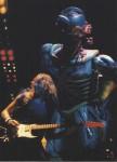 Дэйв Мюррей :: Dave Murray 1986