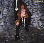 Яник Герс :: Janick Gers 1992