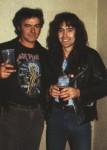Стив Харрис :: Steve Harris 1982