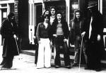 Iron Maiden - 1976