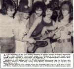Iron Maiden - 1977
